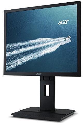 "Monitors Acer B6 B196L, 19"", 5 ms"