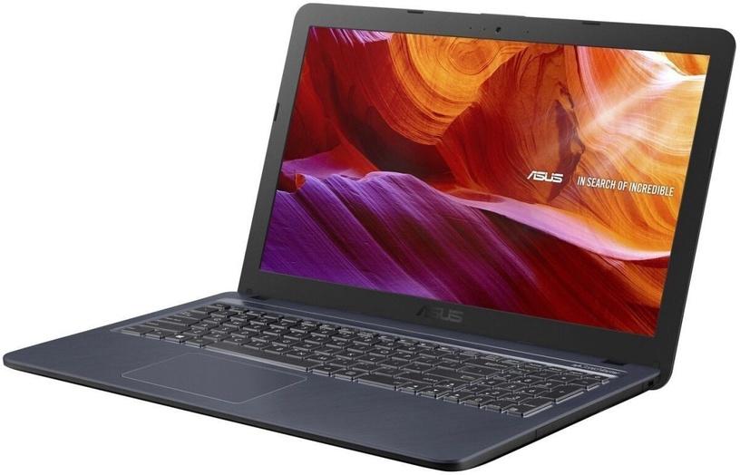 Ноутбук Asus X543MA-DM621T Grey PL (поврежденная упаковка)