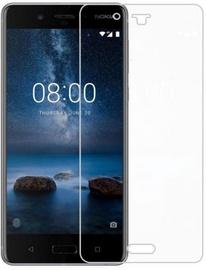 BlueStar Tempered Glass Extra Shock Screen Protecto For Nokia 8