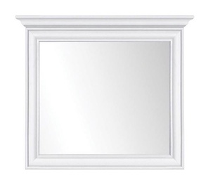 Spogulis Black Red White Idento White, stiprināms, 99x76 cm