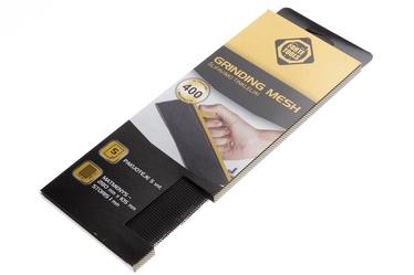 Slīpēšanas tīkls Forte Tools, NR400, 280x105 mm, 5 gab.