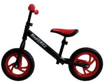 Балансирующий велосипед Bimbo Bike Runner Red Black