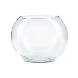 Vase Clear 15cm GB1K6