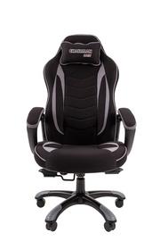 Игровое кресло Chairman Game 28 Grey