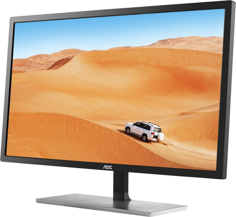 "Monitors AOC Q3279VWFD8, 31.5"", 5 ms"