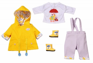 Zapf Creation Baby Born Rain Set 43cm 828137