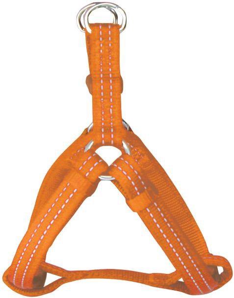 Zolux Harness Reflex Cushion Orange 15mm