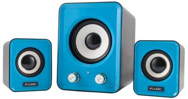 Logic LS-20 Blue