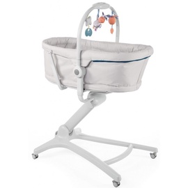 Chicco Baby Hug 4 in 1 White