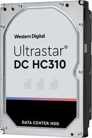 """HGST Ultrastar DC HC310 (7K6) 6TB 3.5"""" 7200RPM 256MB 0B36047"""