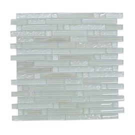 SN Mosaics A1574 Transperent 30x30cm