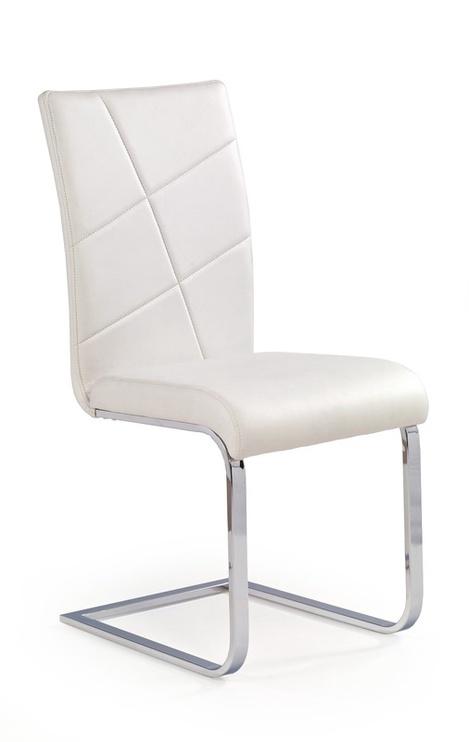 Стул для столовой Halmar K-108, белый