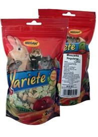 Корм для грызунов Megan Variete Regular, 0.260 кг