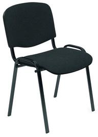 Apmeklētāju krēsls Halmar Iso Dark Grey