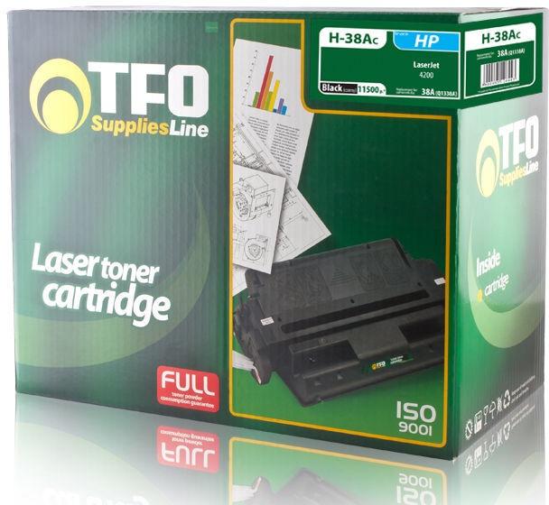 TFO Toner HP H-38AC 11500p Black