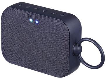 Bezvadu skaļrunis LG XBOOM Go PN1, melna, 5 W