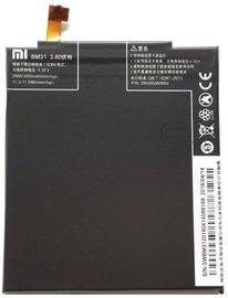 Xiaomi Original Battery For Mi3 Li-Ion 3050mAh OEM