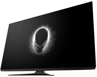 Monitors Alienware AW5520QF