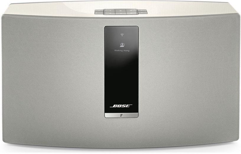 Bezvadu skaļrunis Bose SoundTouch 30 III White