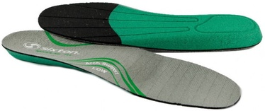 Sixton Peak Modularfit Insole Grey/Green 43