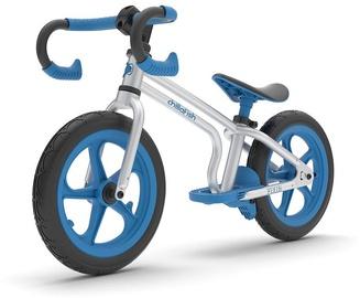 Chillafish Fixie Blance Bike Blue