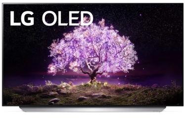 Телевизор LG OLED55C12LA, OLED, 55 ″