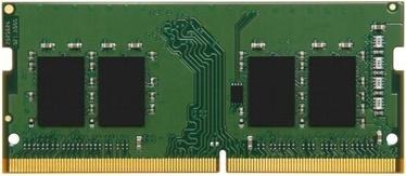 Operatīvā atmiņa (RAM) Kingston KCP432SS6/8 DDR4 (SO-DIMM) 8 GB CL22 3300 MHz