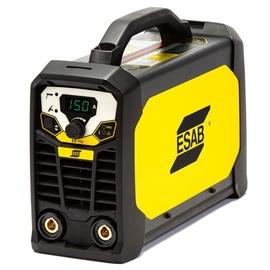 Сварочный аппарат ESAB ROGUE ES 150i, 6900 Вт