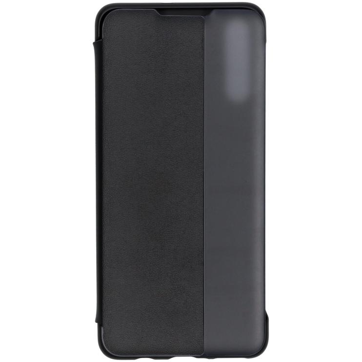 CASE TELEPHONE HUAWEI P30 LITE BLACK