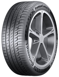 Continental PremiumContact 6 275 55 R19 111W