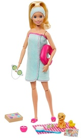 Lelle Mattel Barbie Wellness Spa GJG55