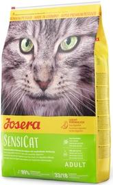 Сухой корм для кошек Josera SensiCat Adult Sensitive 10kg