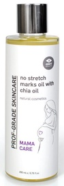 GMT Beauty Mama Care No Stretch Marks 200ml Chia Oil