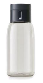 Joseph Joseph Dot Water Bottle 400ml Grey
