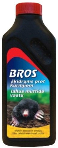 Bros Liquid Against Moles 500ml