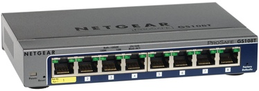 NETGEAR ProSafe GS108T 8-port