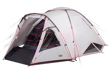 4-местная палатка High Peak Almada 4 11571, белый