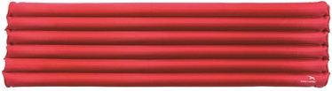 Matracis piepūšams Easy Camp Mat Hexa Mat Red 300051