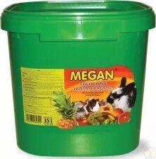 Корм для грызунов Megan Megan