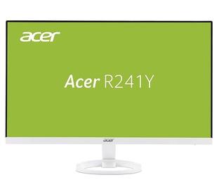 "Monitors Acer R241YBwmix, 23.8"", 1 ms"