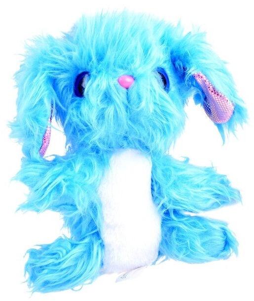 Mīkstā rotaļlieta Moose Scruff A Luvs, 22 cm