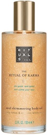 Масло для тела Rituals The Ritual of Karma Soul Shimmering, 100 мл