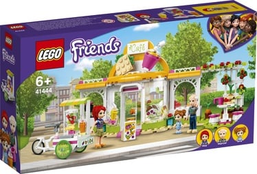 Constructor LEGO Friends Heartlake City Organic Cafe 41444