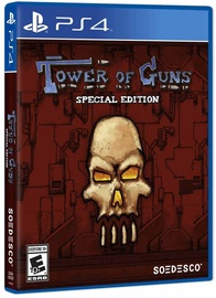 Tower Of Guns Special Edition PS4