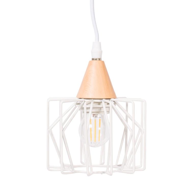 LAMPA GRIESTU VANILA MD51164A-1 40W E27