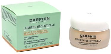 Крем для лица Darphin Lumiere Essentielle Illuminating Oil Gel-Cream, 50 мл