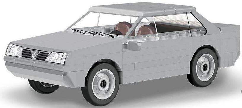Конструктор Cobi Youngtimer Collection Polonez 1.6 Atu Plus 24534, 81 шт.