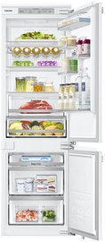 Iebūvējams ledusskapis Samsung BRB260176WW/EF
