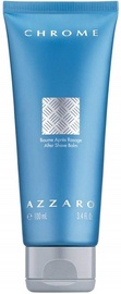 Azzaro Chrome After Shave Balm 100ml