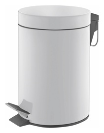 Atkritumu tvertne T-Y0120M, 20 l